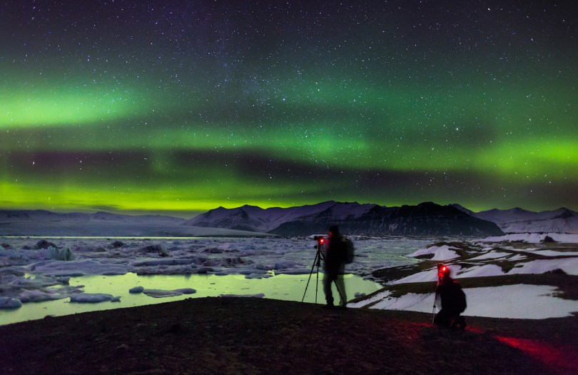 Things To Do In Iceland - A Guide