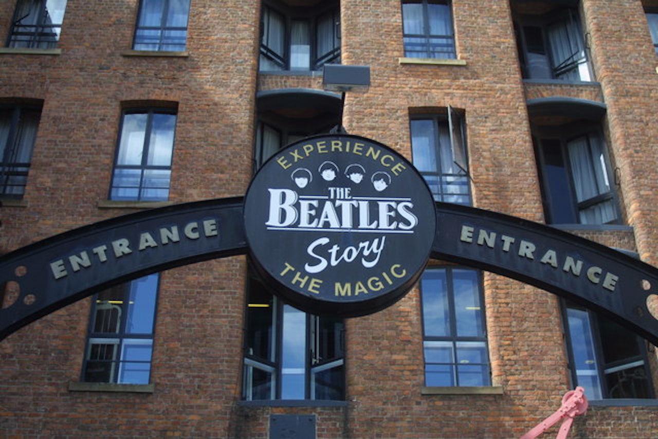Beatles Story Weekend In Liverpool