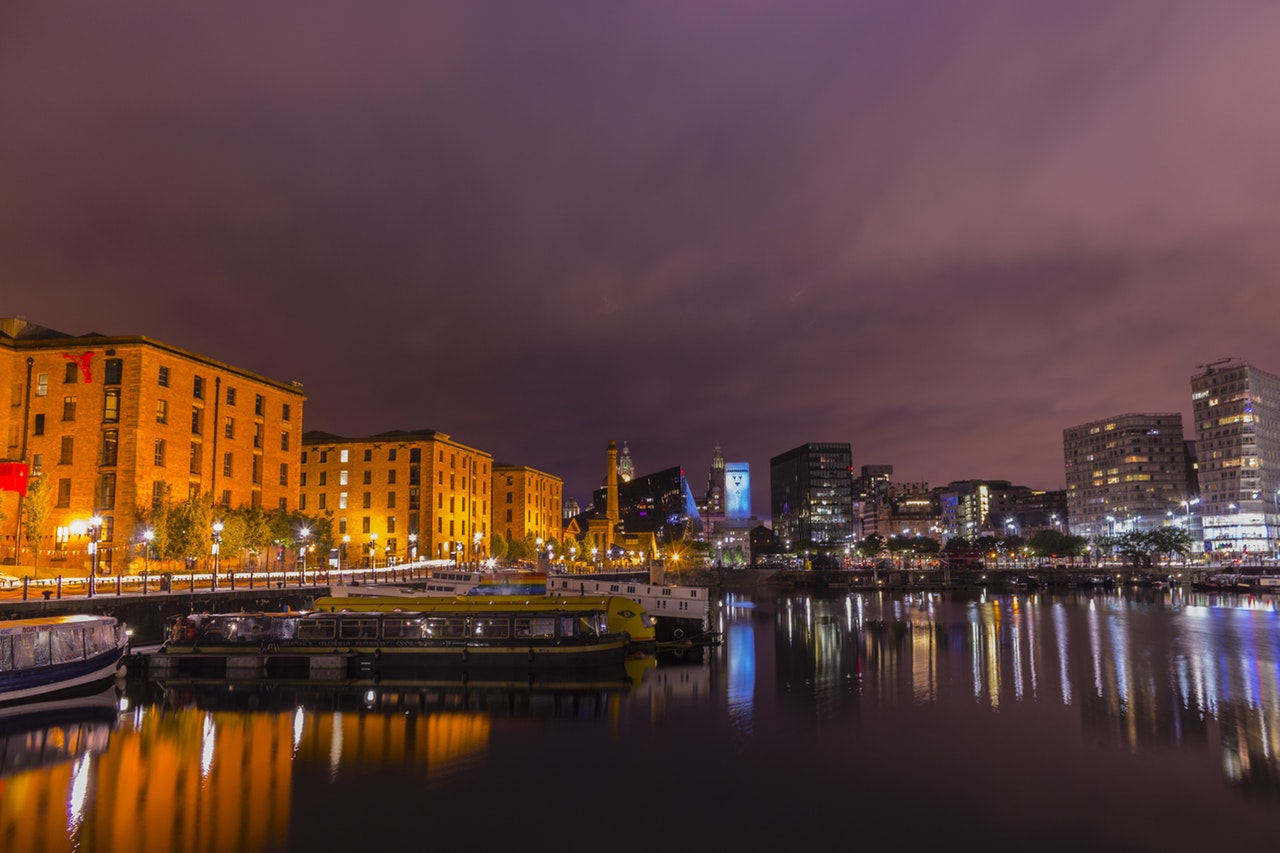 Planning A Weekend In Liverpool