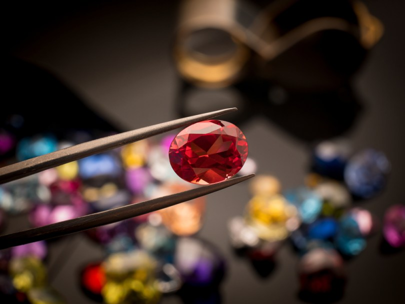 Why Are Precious Materials Used in Jewellery