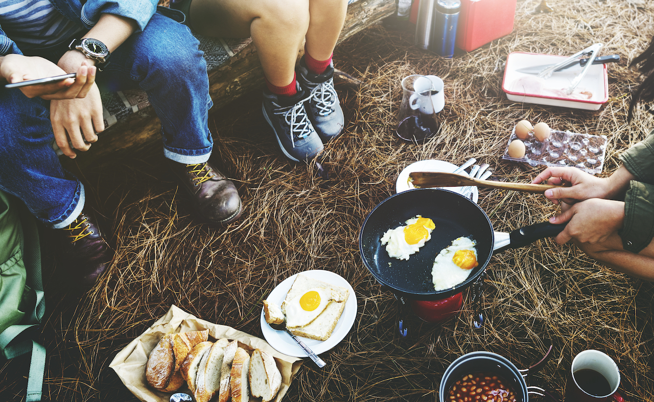How Do You Fancy Camping In 2019?