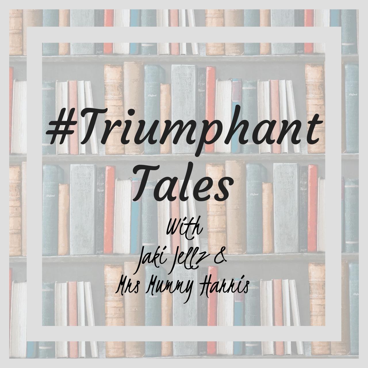 Triumphant Tales Linky #93 – Happy New Year