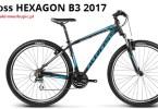 Kross Hexagon B3 2017