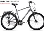 Unibike Explorer 2017