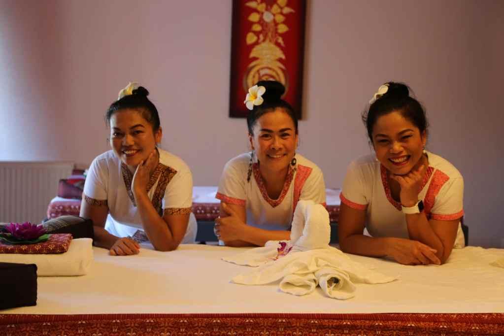 Jakkarin Thaimassage