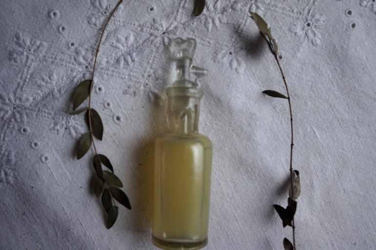 Balsam prowansalski, Planeta Organica, Balsam do włosów prowansalski, Jak naturalnie, Jak naturalnie