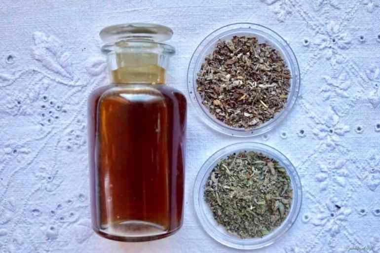 sól gorzka, Sól gorzka zastąpi płukankę z L-cysteiny?, Jak naturalnie