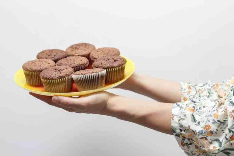 Wegańskie muffiny - jak zrobić? Najlepszy przepis