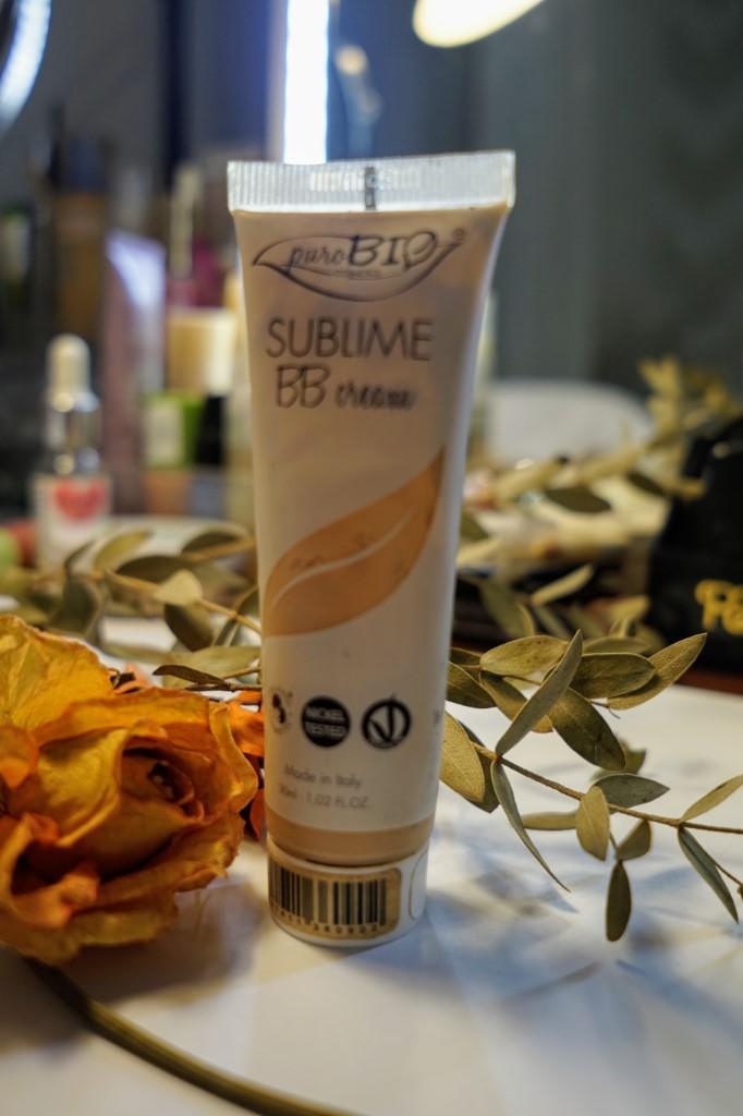PuroBio BB cream