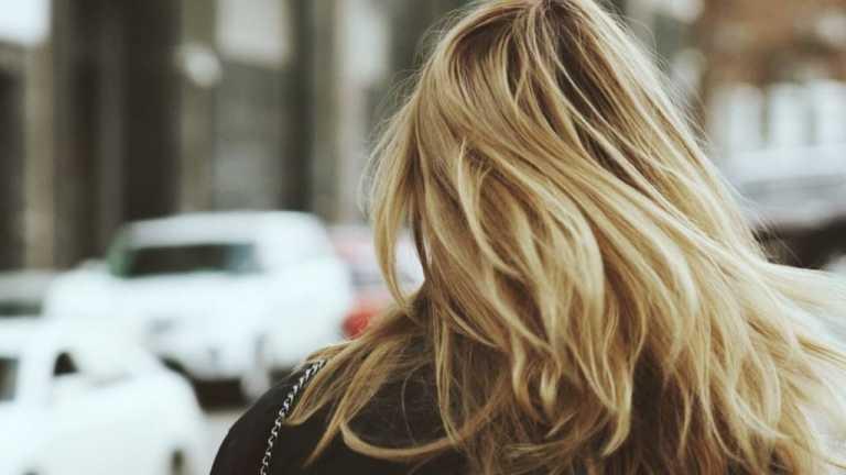 Metoda inwersji, kuracja na szybki porost włosów