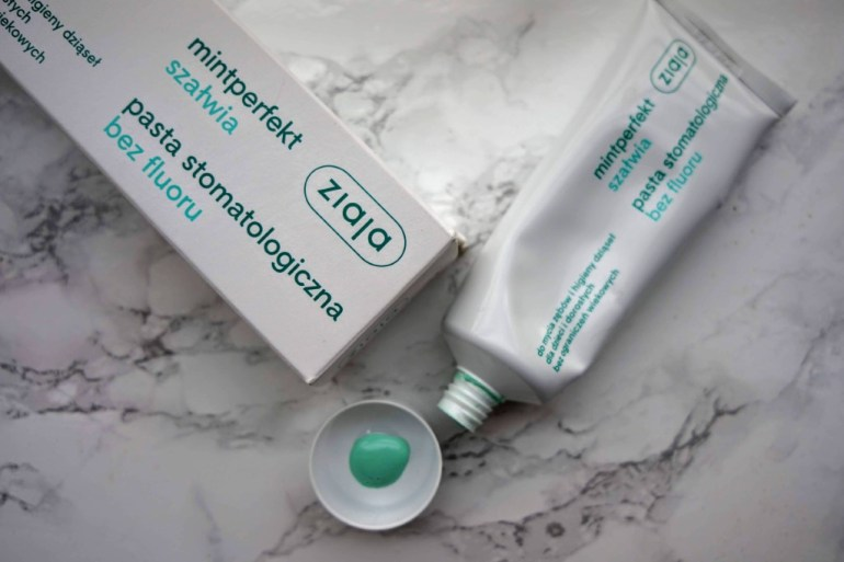 toothpastes without fluoride