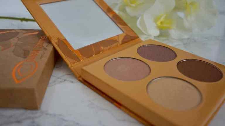Couleur Caramel | nowości w naturalnym makijażu
