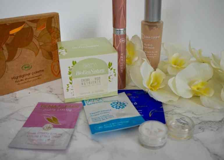 makijaż na walentynki, Makijaż na Walentynki z kosmetykami naturalnymi, Jak naturalnie