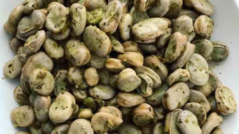 Jak gotować bób? | Przepis na bób po prowansalsku