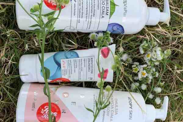 Vis Plantis, Vis Plantis | nowości w pielęgancji ciała, Jak naturalnie, Jak naturalnie