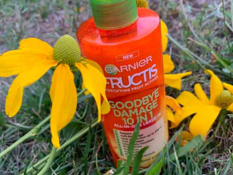 Garnier Fructis, Goodbye Damage