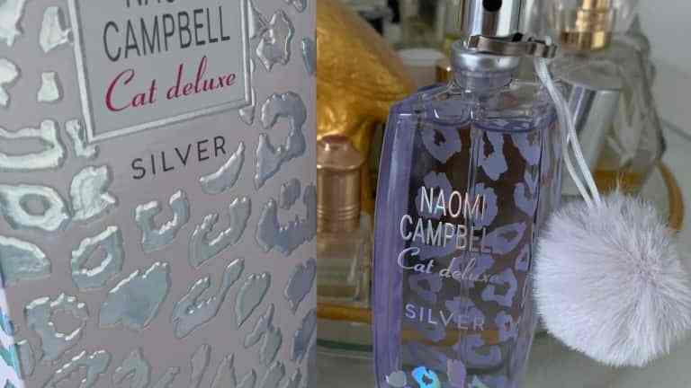 Naomi Campbell, Cat Deluxe Silver