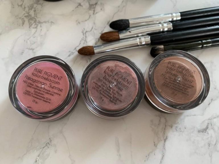 Kolorówka.com mineralny makijaż