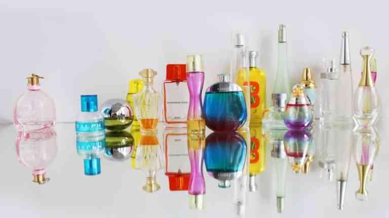 Dezodorant perfumowany- co to jest i jak go używać?