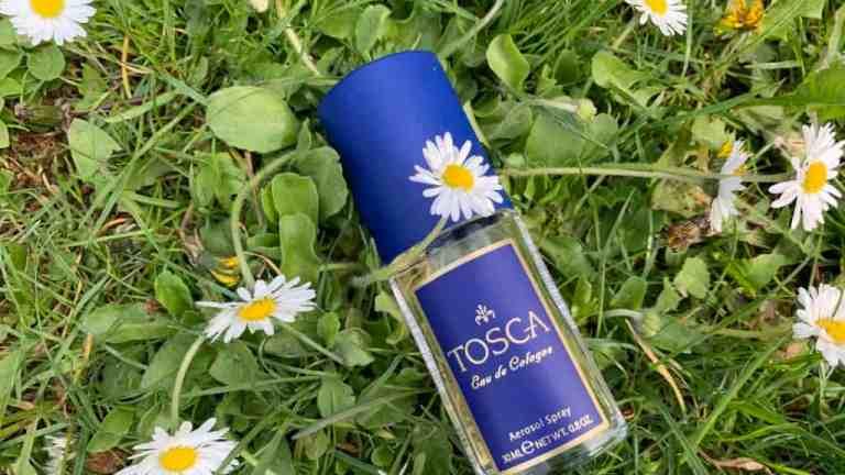 Perfumy Tosca, klasyka i jakość za grosze
