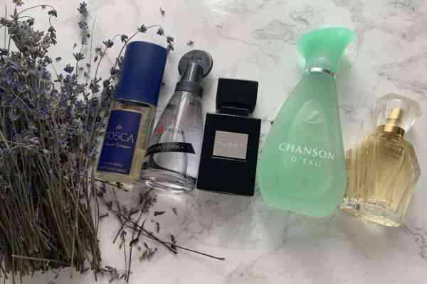 Tanie i dobre perfumy poniżej 20 zł | TOP 5