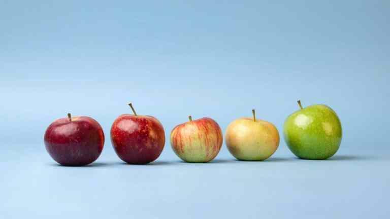 Płukanka z octu jabłkowego do włosów | DIY no waste