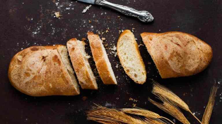 Chleb domowy | prosty i szybki przepis