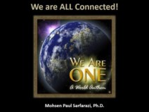 We are ALL Connected!