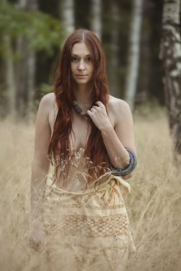neolitický žena