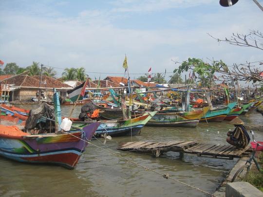 kapal nelayan indramayu