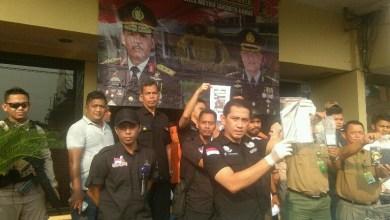 Photo of Polisi Ungkap Penjualan Satwa Liar di Jakarta Barat