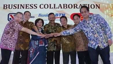 Photo of Perayaan HUT ke-50 Agung Podomoro Grup