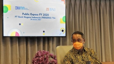Photo of Sambut 2021, BNI Perkuat Fundamental dan Gulirkan Transformasi