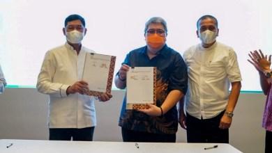 Photo of Aprindo Gandeng Pegadaian Gelar Kerjasama Usaha dan Layanan