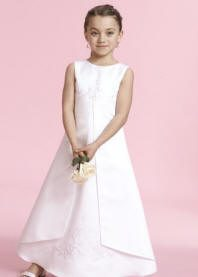 Looking for discount flower girl dresses for your budget?
