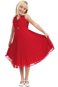 red girls dress sale
