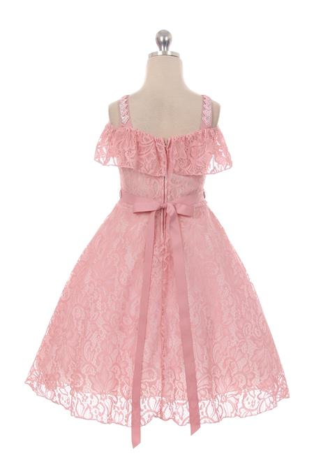 Party dress for the girls