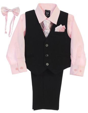 Boys Vest and Ties