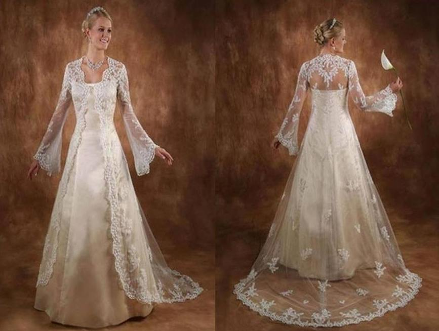 Cheap Wedding Dresses Lace: Lord Of The Rings Wedding Inspiration Part 1