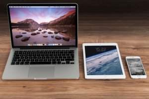 Offline, online, organizacja miejsca pracy