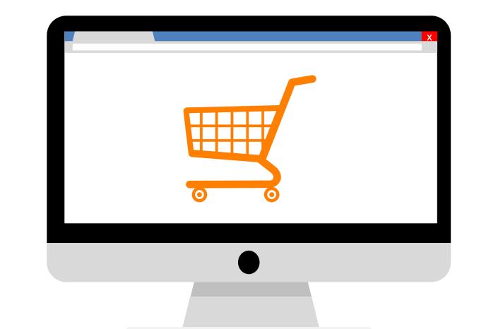 E-Commerce a handel B2B