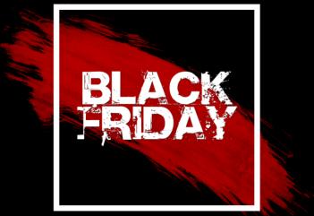 Black Friday Cyber Monday - promocje w sklepach i na rynku seo