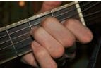 akord gitarowy edur