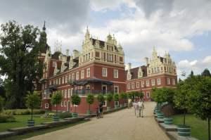 Zabytki UNESCO w Polsce - Park Mużakowski
