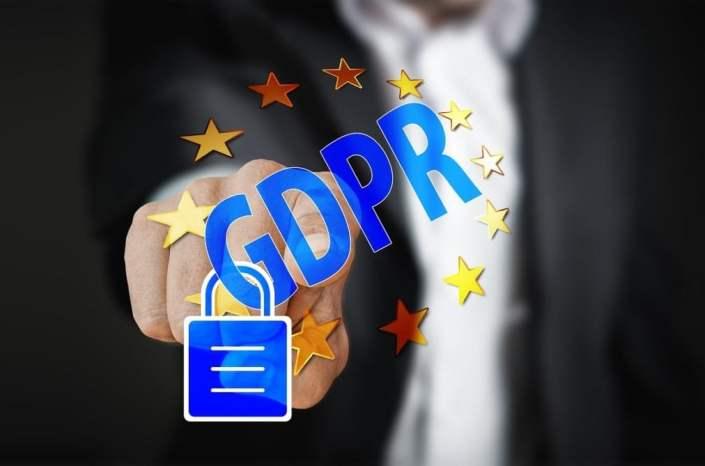 <h1>Czym jest RODO?! Co oznacza ochrona danych osobowych?</h1>