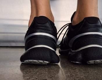 Jak dbać o buty do biegania? O buty sportowe?