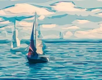 Jak zostać żeglarzem morskim?