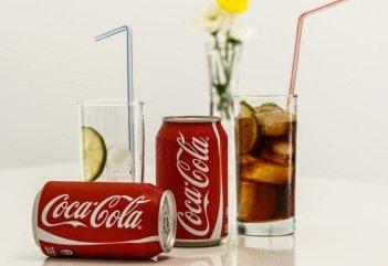Historia powstawania Coca Cola i Pepsi