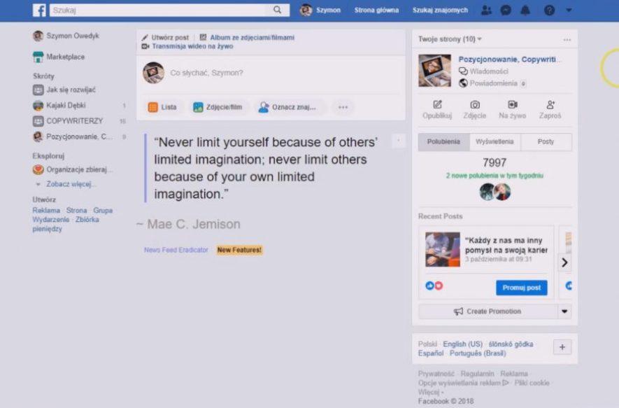 co po śmierci z kontem facebook - zaloguj się na swoje konto fb
