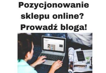 cdadc754b9 Jak pozycjonować sklep internetowy  Zacznij prowadzić bloga ...